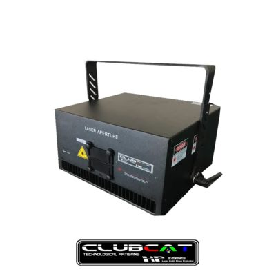 CLUBCAT HP RGB 4W 1