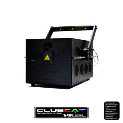 clubcat 30w